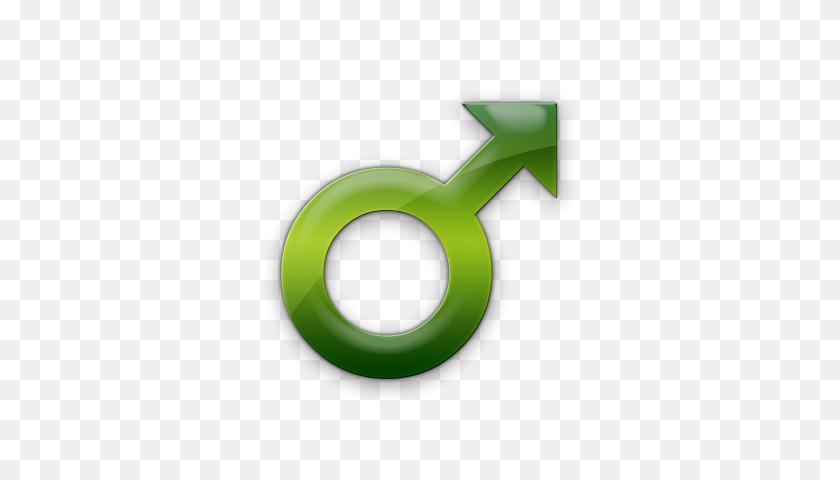 Symbol Of Man Icons - Male Symbol PNG