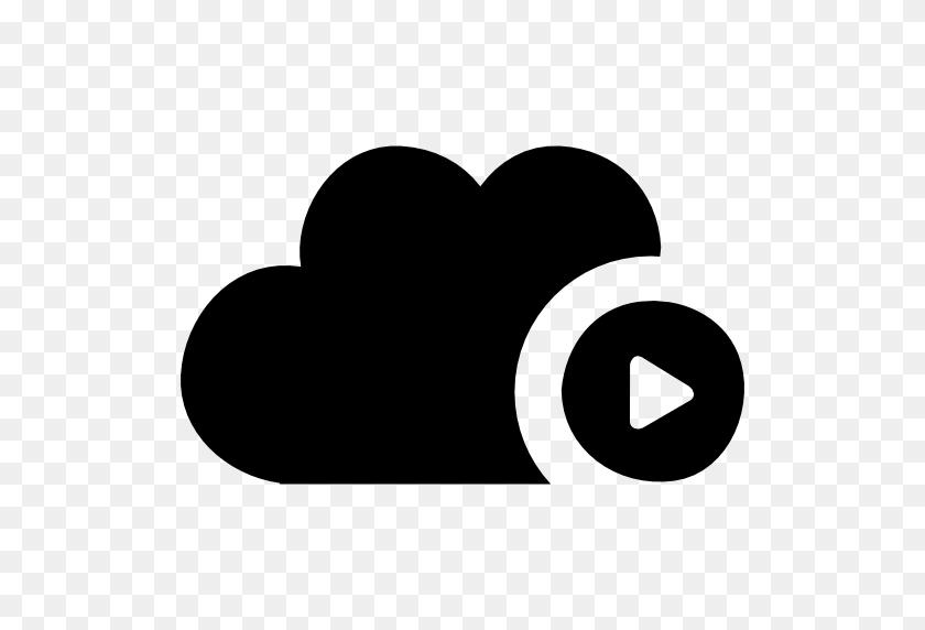 Symbol, Player, Players, Playing, Symbols, Cloud, Internet, Play - Play Symbol PNG