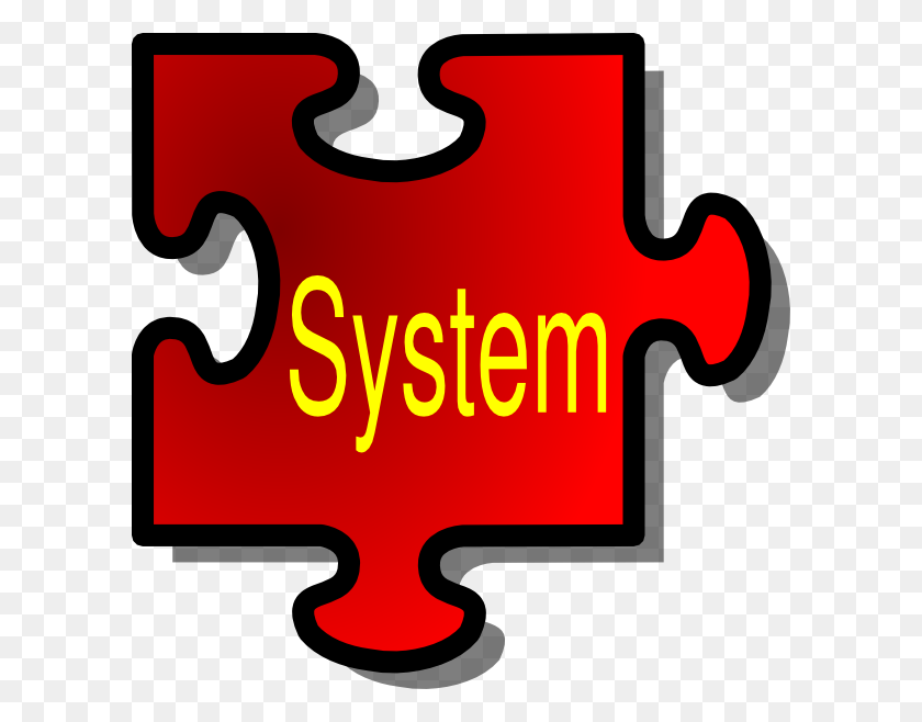 600x598 System Clip Art - System Clipart