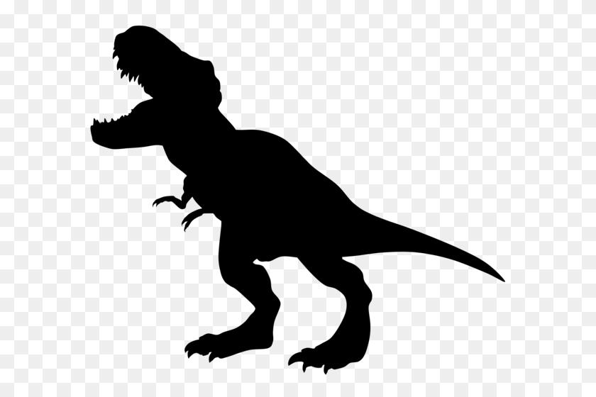600x500 T Rex Png Image - T Rex PNG