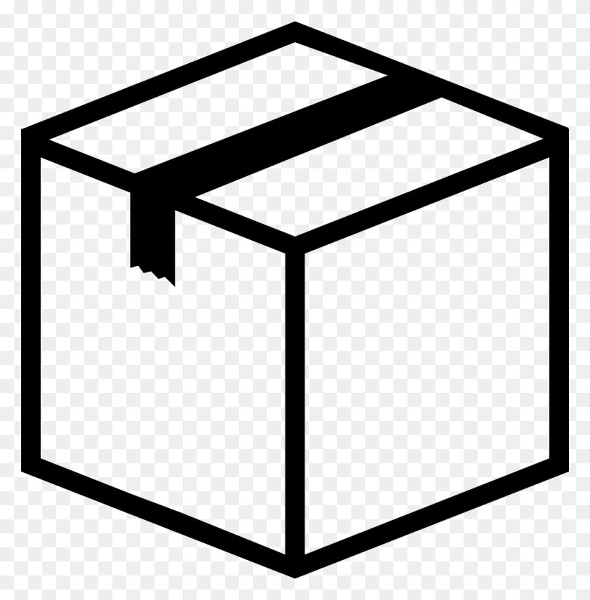 Table Box Clipart Clip Art Images - Paper Clipart Transparent