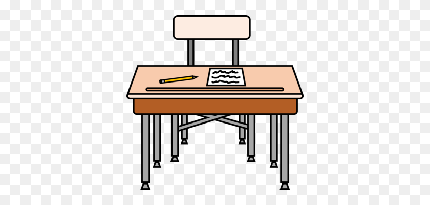 Table Computer Desk Office Computer Icons - Seat Clipart