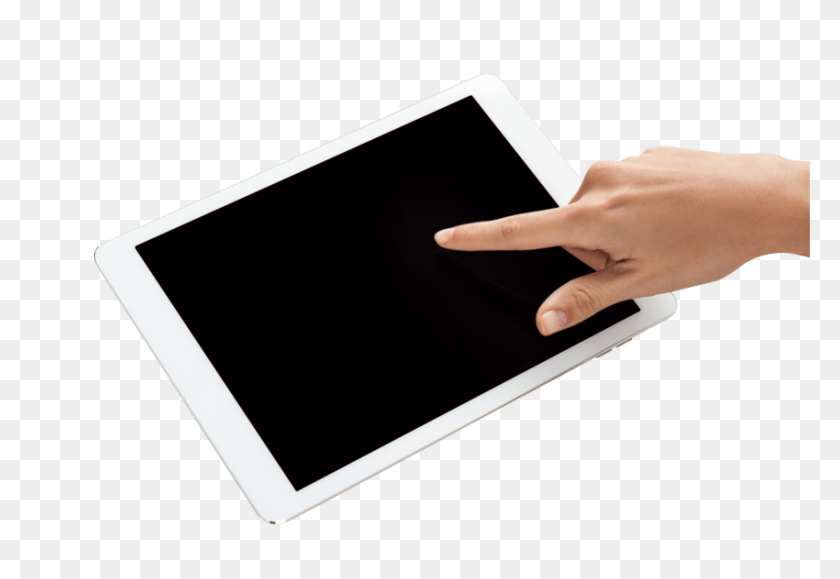 850x566 Tablet Png - Tablet PNG