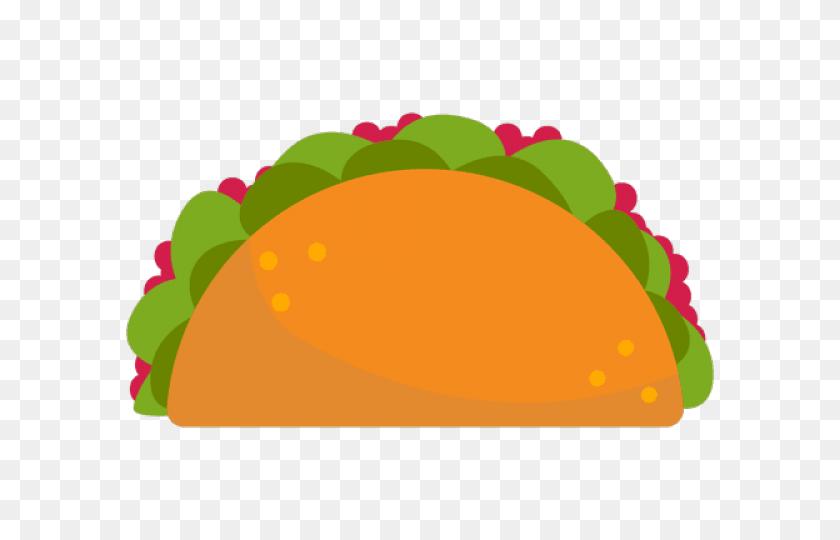 640x480 Taco Clipart - Taco Clipart PNG