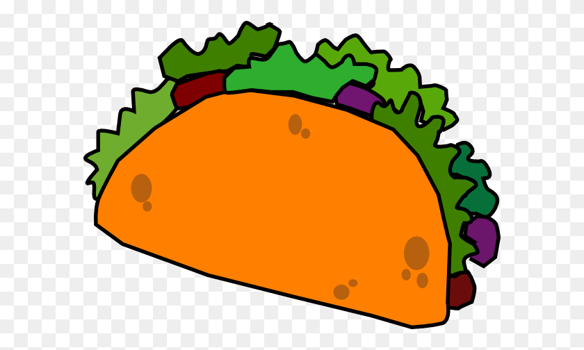 Taco Clipart To Download Taco Clipart - Taco Clipart PNG