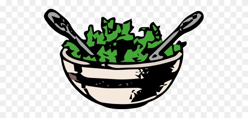 541x340 Taco Salad Chef Salad Fruit Salad - Taco Salad Clip Art