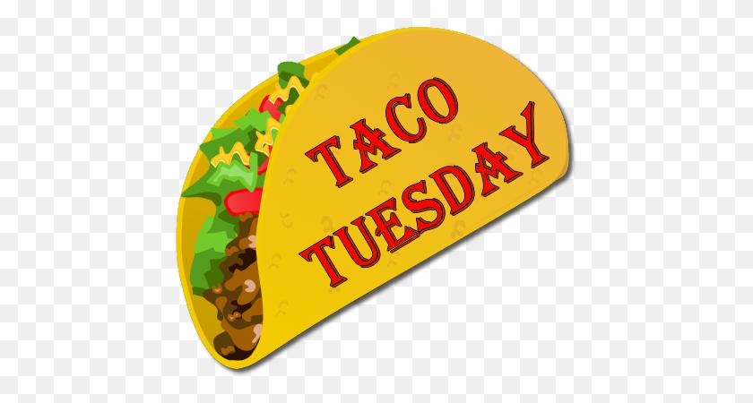 Taco Tuesday Elks Lodge - Taco Tuesday PNG