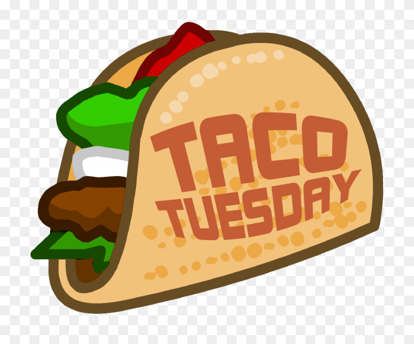 900x737 Taco Tuesday In Image Wear T Shirts - Taco Tuesday PNG