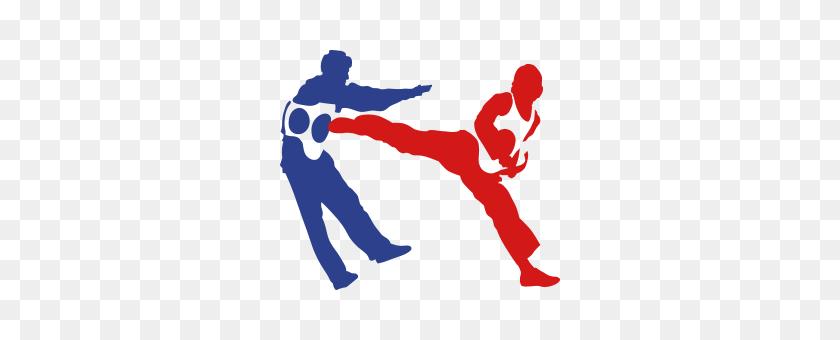 Taekwondo Martial Arts Taekwondo, Martial - Taekwondo Clip Art