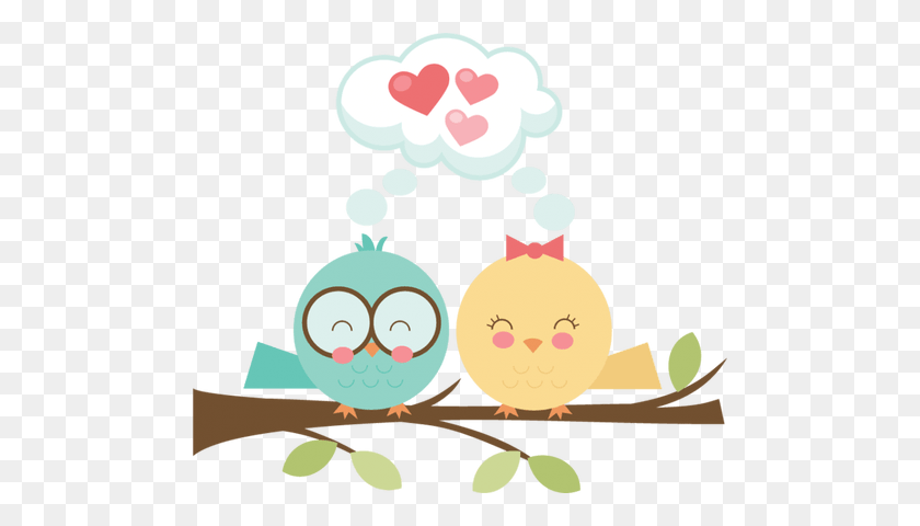Tag For Cute Love Birds Clipart Collection Of Cute Love Bird - Lovebird Clipart