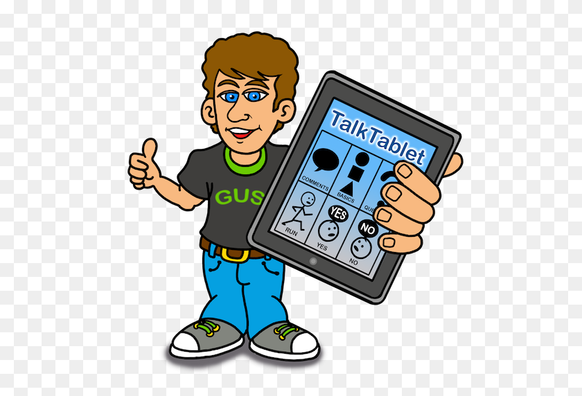 Talktablet - No Electronic Devices Clipart
