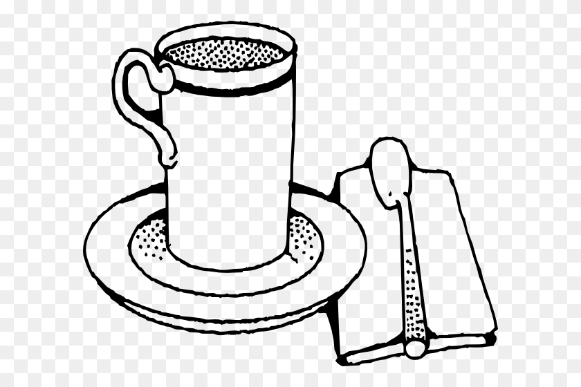 Tall Coffee Drink Clip Art - Tall Clipart