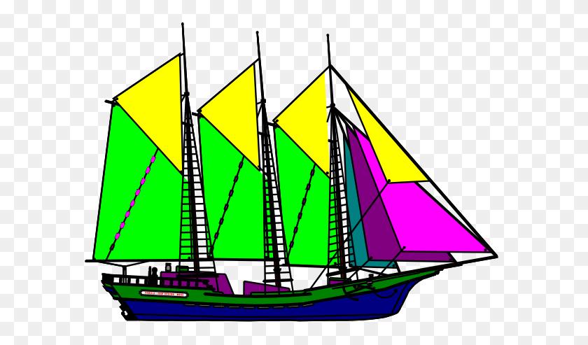 Tall Ship Clip Art - Tall Clipart