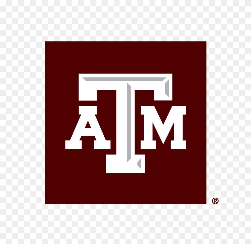 Tam Logobox Texas Aampm Cycling Team - Texas Aandm Logo PNG