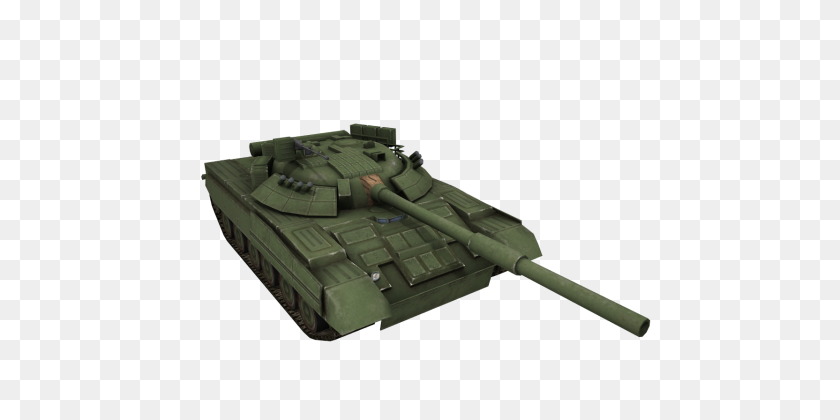 Tank, Armored Tank - Tank PNG