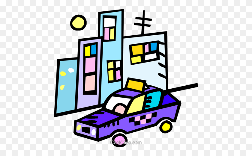 Buildings, Building, House, Home, Cartoon, Homes - Apartment Clipart, HD  Png Download - kindpng