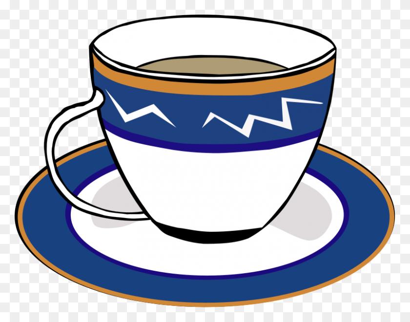 800x616 Tea Clipart Grandma - Grandmother Clipart
