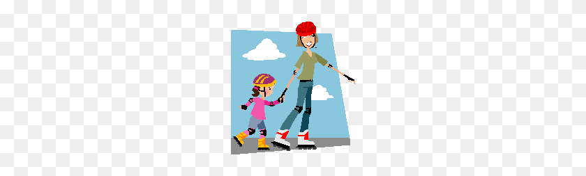 Teach Your Daughters Ny Introductions - Mother Daughter Clipart