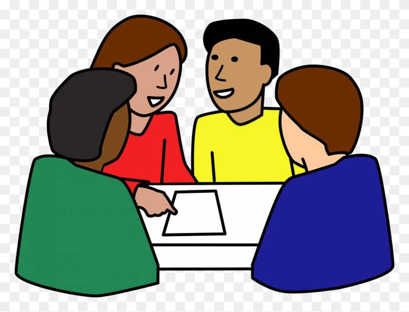 1200x894 Teacher S Clip Art Meeting - Meet The Teacher Clipart