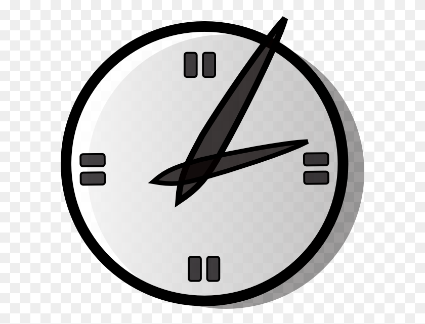 Teaching Time Clocks Clipart - Time Clock Clip Art – Stunning free