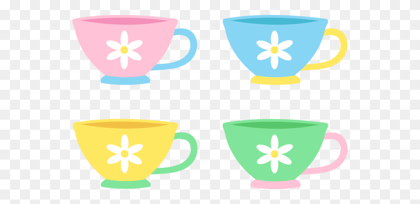 Teacup Clipart Of Tea Cups Collection Empty Water Cup Clipart - Water Cup Clipart