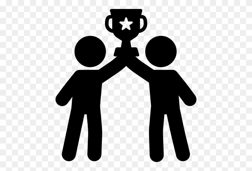 Team Success - Team Icon PNG