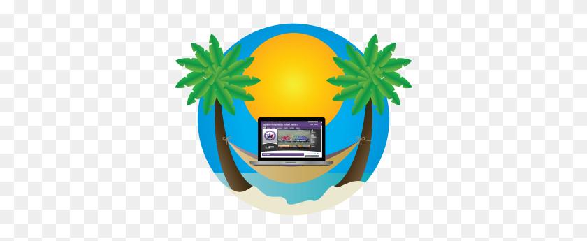 Technology Services Summer Technology Workshops - Summer Heat Clipart