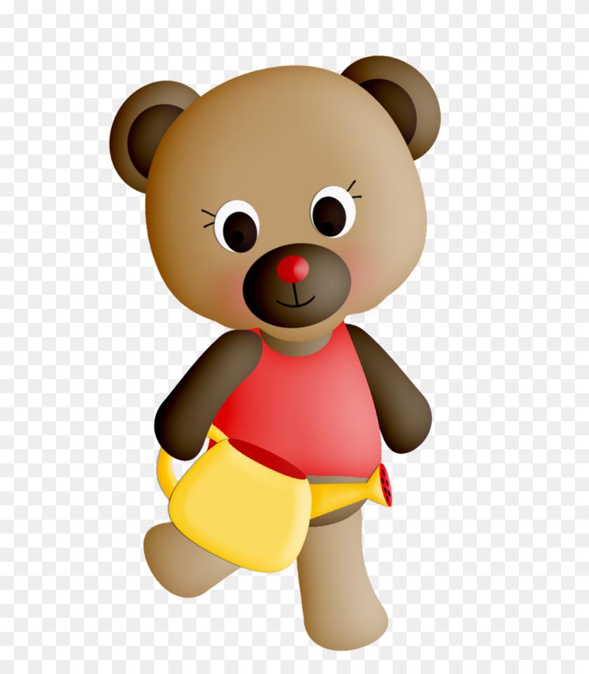 Teddy Bear Animales Comicos Teddy Bear, Bears - Grin Clipart