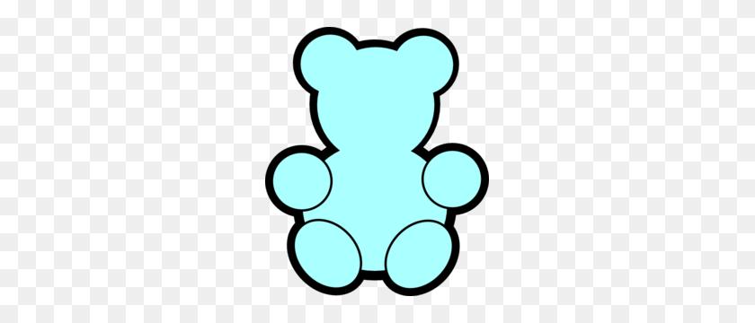 Teddy Bear Clipart Border Cute - Pretty Border Clipart
