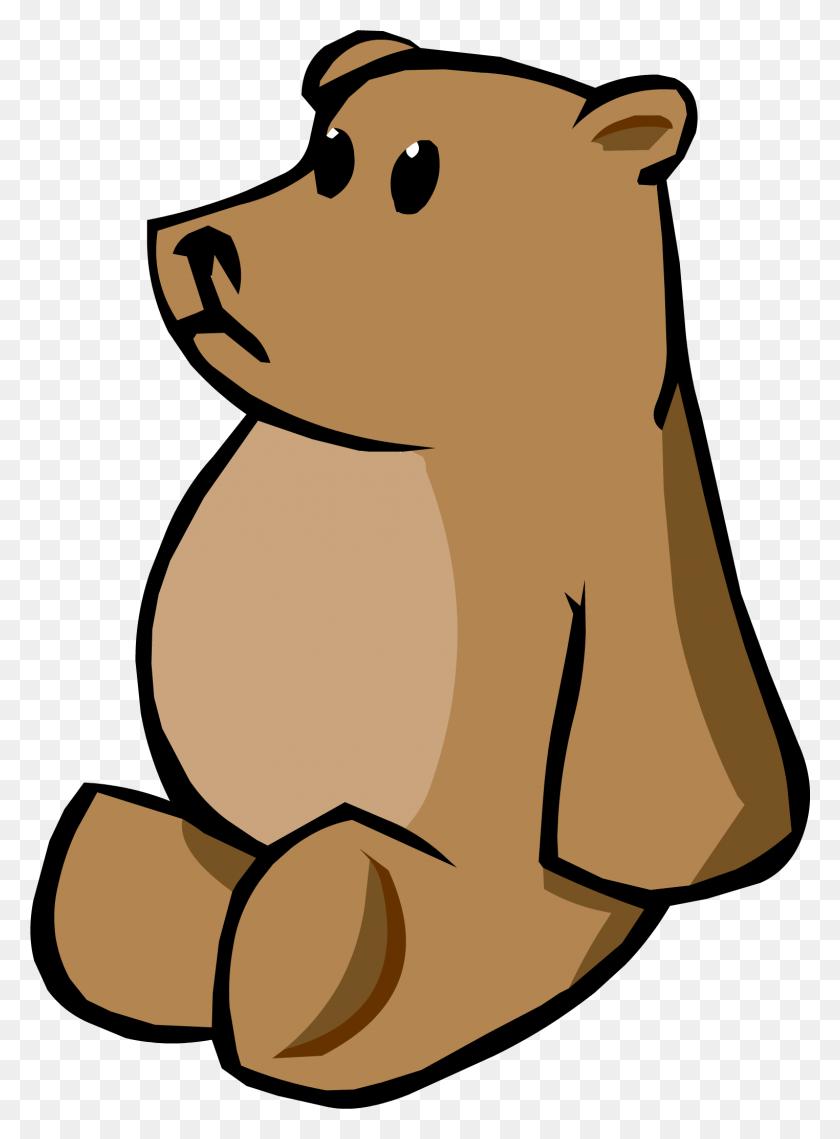 Teddy Bear Png - Teddy Roosevelt Clipart