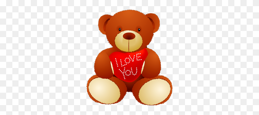Teddy Bear Png Free Download - Teddy Bear Clipart PNG