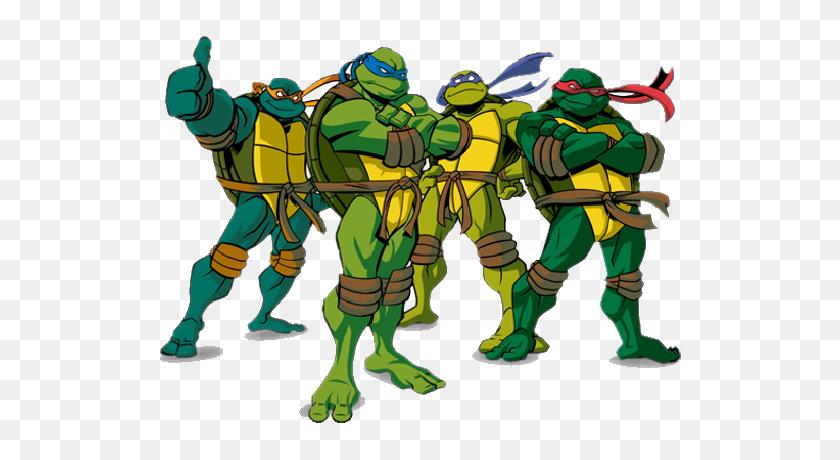 600x400 Teenage Mutant Ninja Turtles Clip Art - Lego Ninjago Clipart