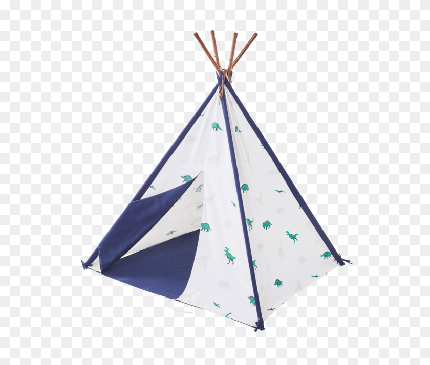 Teepees Play Tents Great Little Trading Co - Teepee PNG