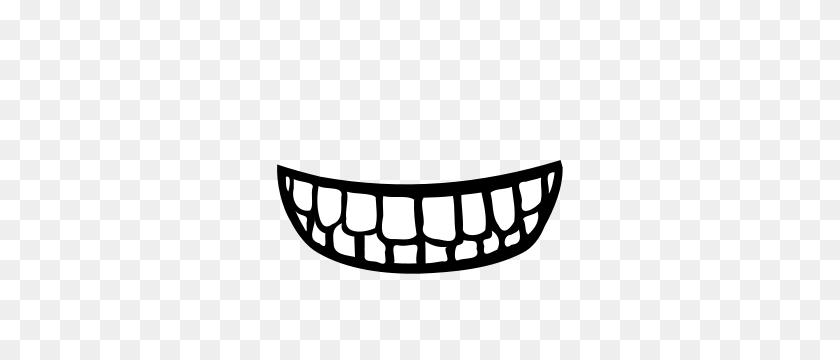 Teeth Png Clip Arts, Teeth Clipart - Shark Teeth Clipart