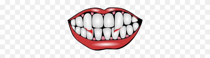 Teeth Png Clip Arts, Teeth Clipart - Shark Teeth PNG