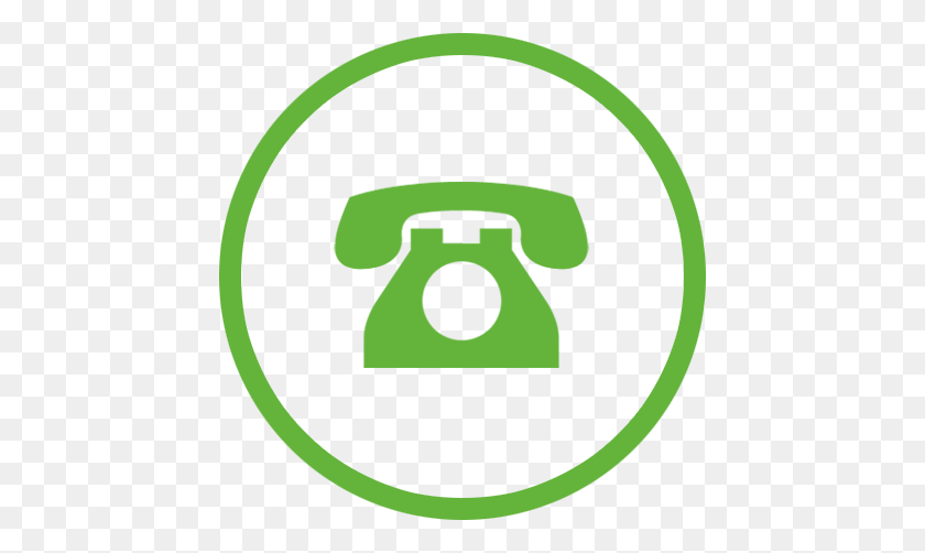 442x442 Telefono Fukuro San - Telefono PNG
