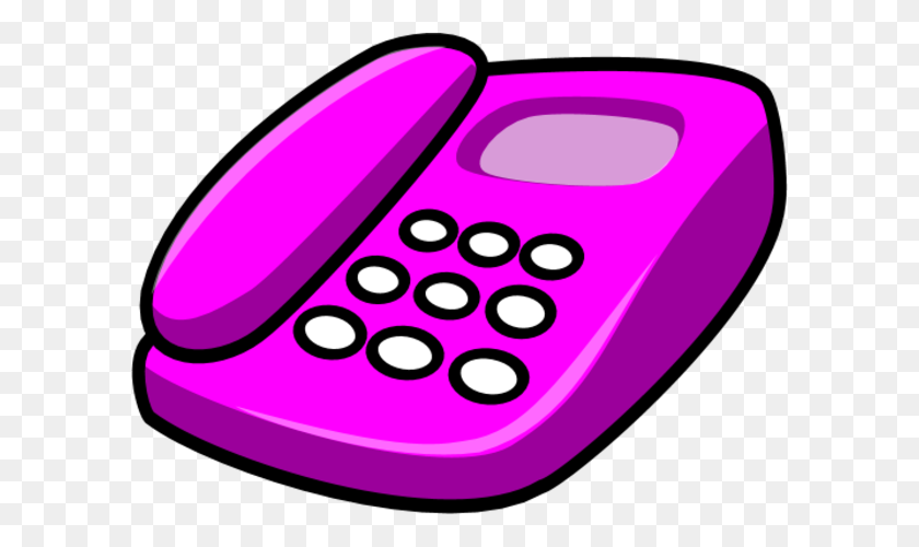 Clipart phone pink, Clipart phone pink Transparent FREE for download on  WebStockReview 2020