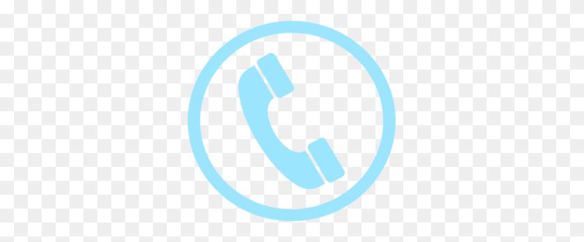 Telephone Clipart Blue Telephone - Telephone Clipart