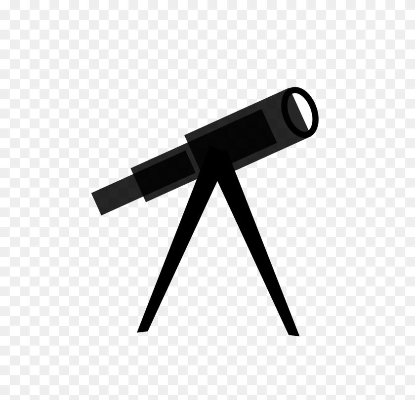 Telescope Computer Icons Binoculars Drawing - Binoculars Clipart