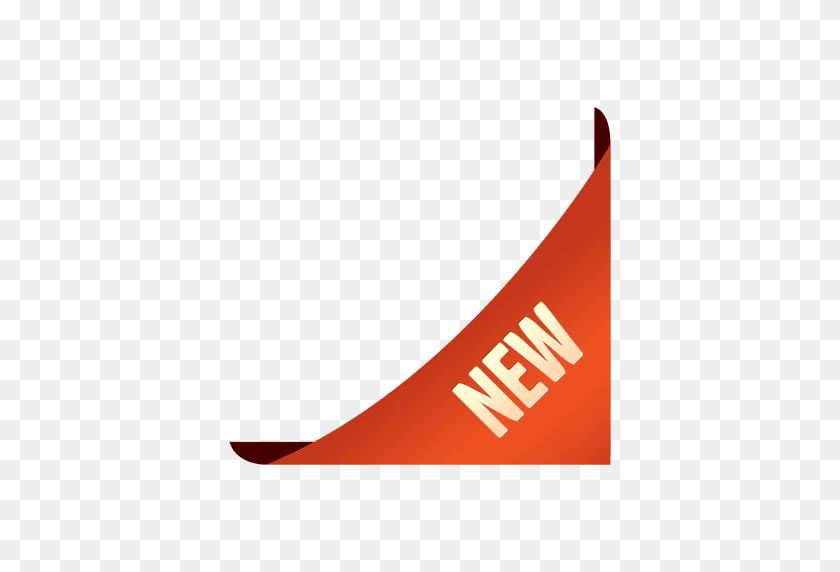 Template Corner Sale Sticker - Sale Sticker PNG