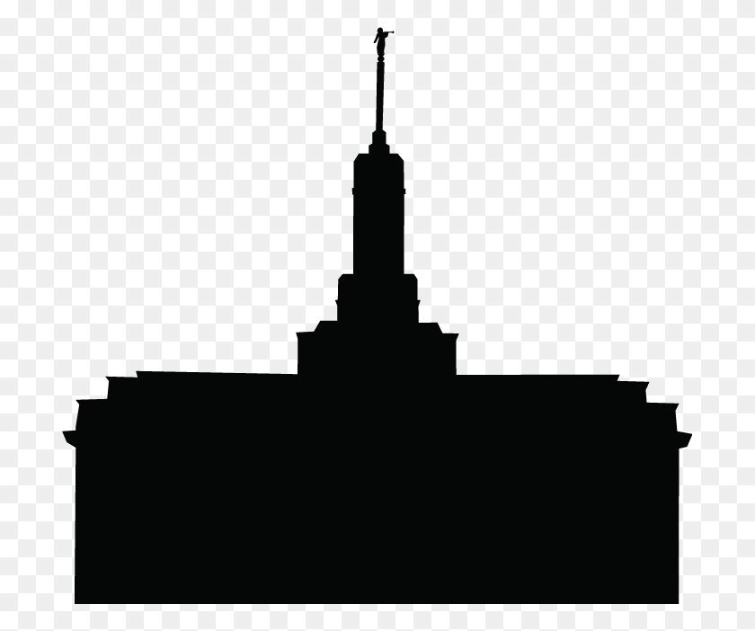 Temple Clipart Mormon Temple - Pagoda Clipart