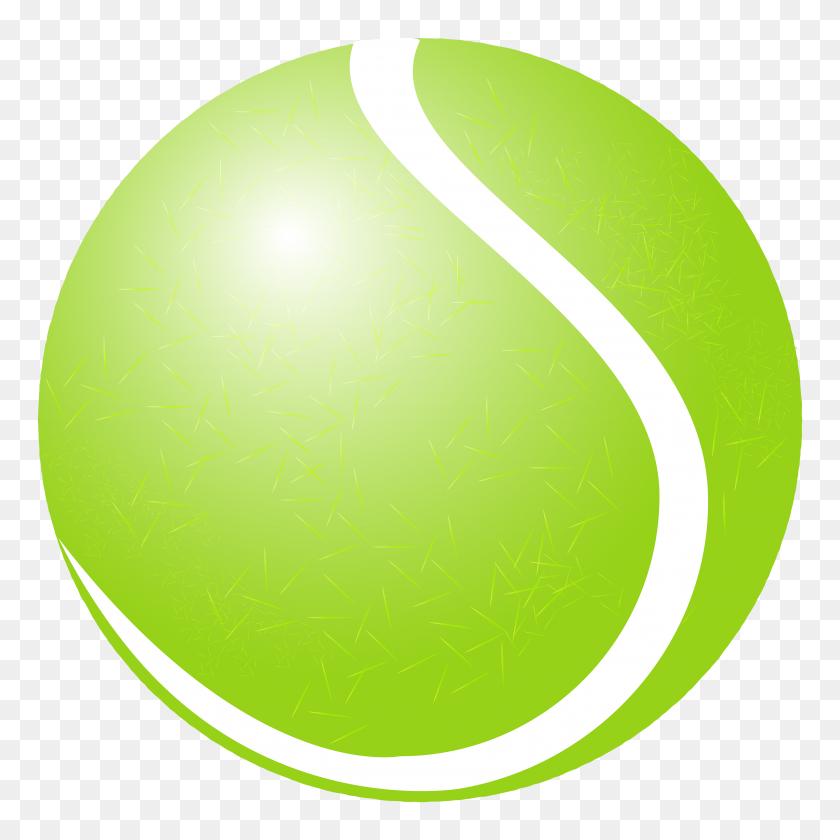 Tennis Ball Clip Art - Tennis Net Clipart
