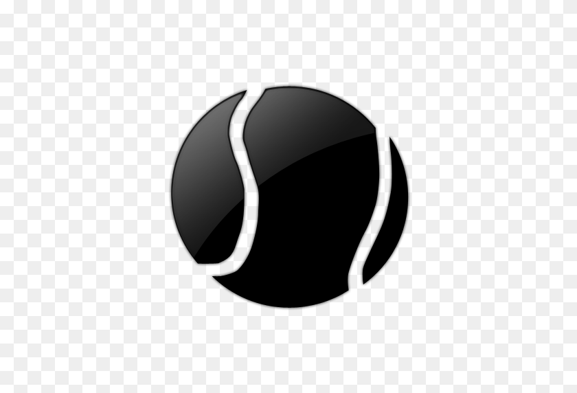 Tennis Ball Clipart Sports Ball - Tennis Ball Clip Art
