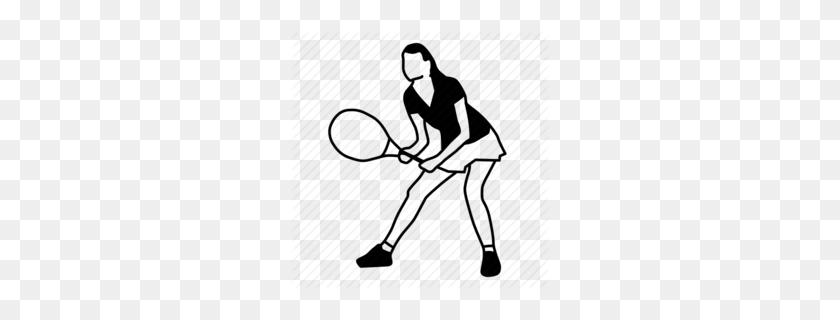 Clipart person tennis, Picture #2468967 clipart person tennis