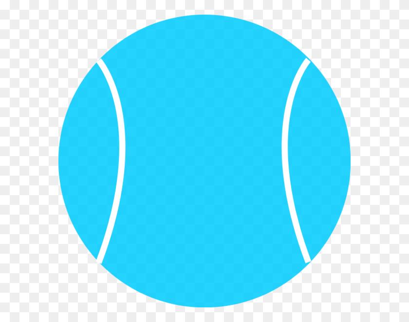 Tennis Clipart Blue - Tennis Net Clipart