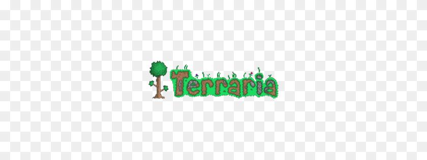 New Terraria Boss Mod Pixel Art Maker - Terraria Logo PNG