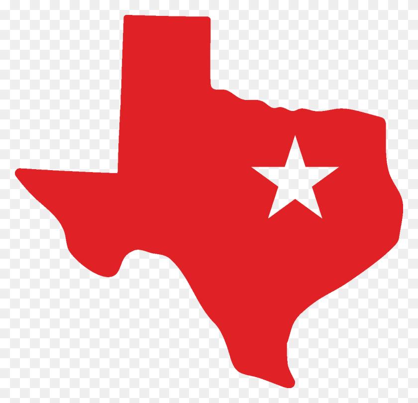 Texas - Texas Flag PNG