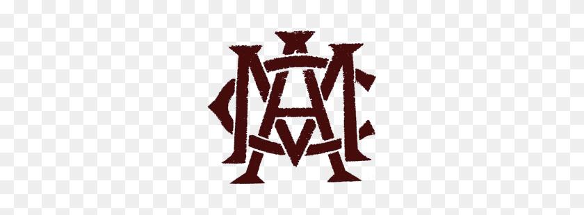 Texas Aampm Aggies Primary Logo Sports Logo History - Texas Aandm Logo PNG