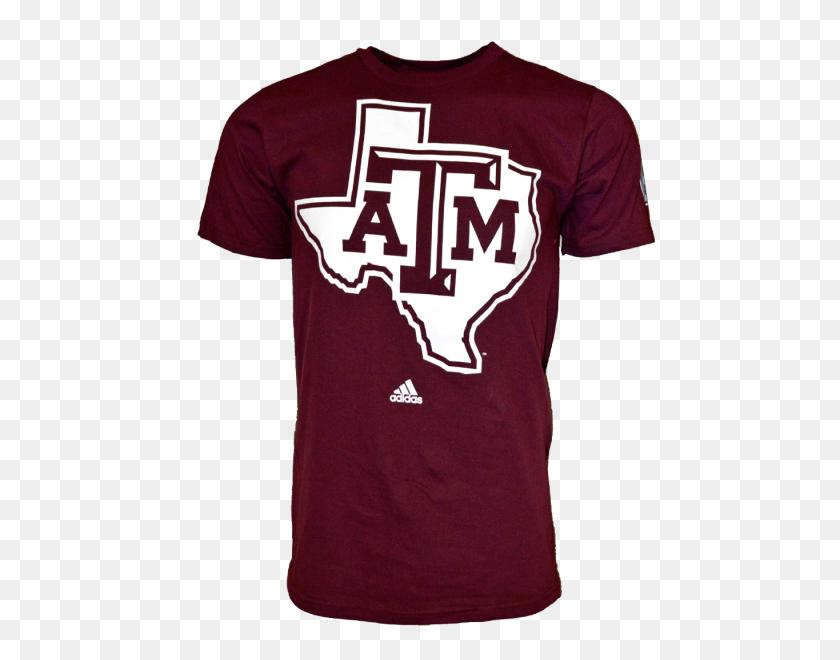 Texas Aampm Lonestar Logo T Shirt - Texas Aandm Logo PNG