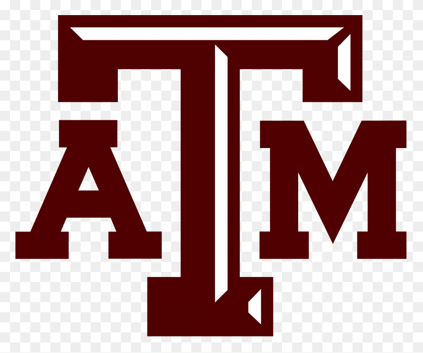 Texas Aampm University Logo - Texas Aandm Clipart